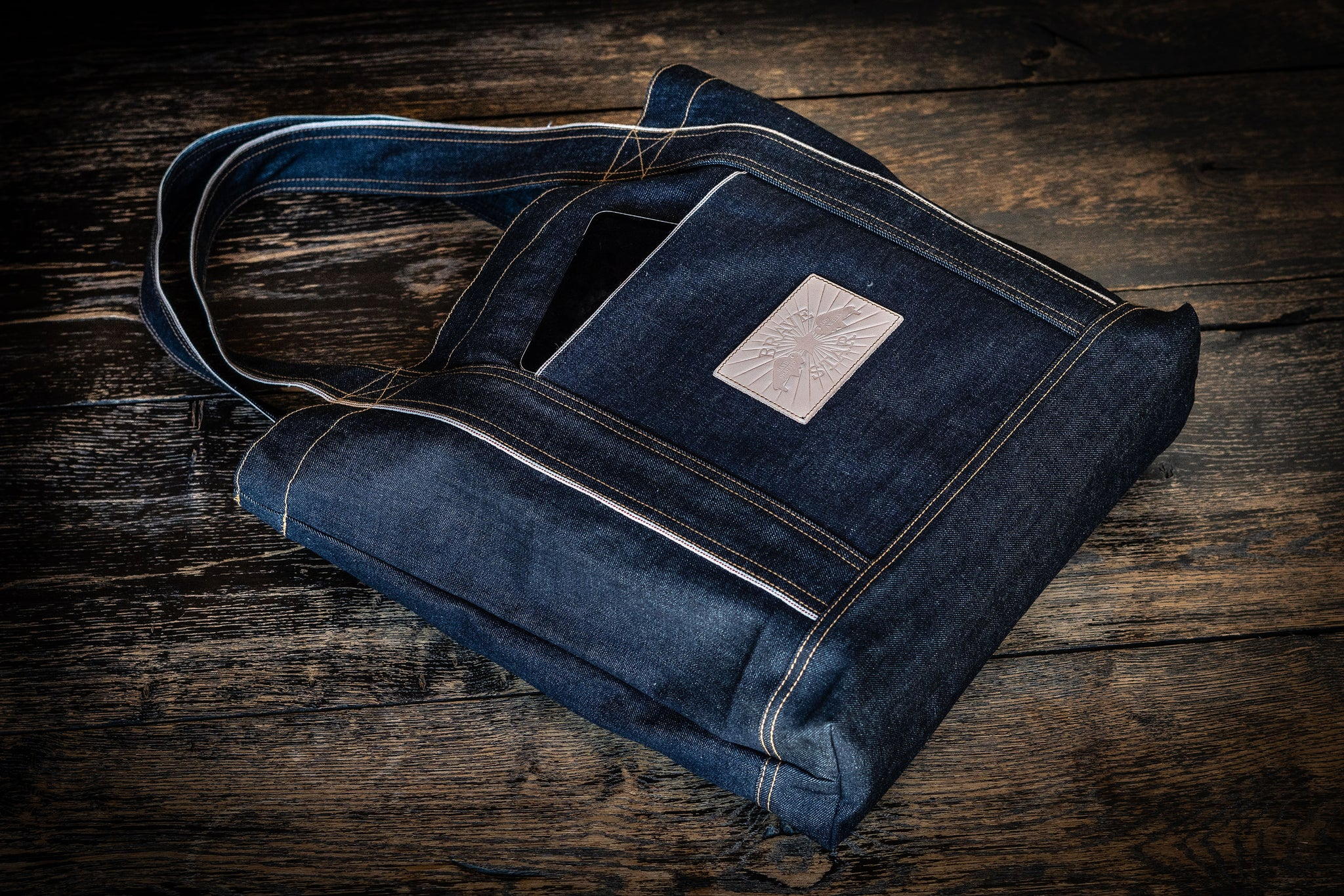 The Blue Collar Carryall