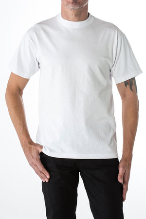 "6.5oz Heavyweight 'Glory Days"" Tubular T-Shirt Single Pack"