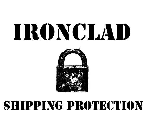 Ironclad Shipping Insurance