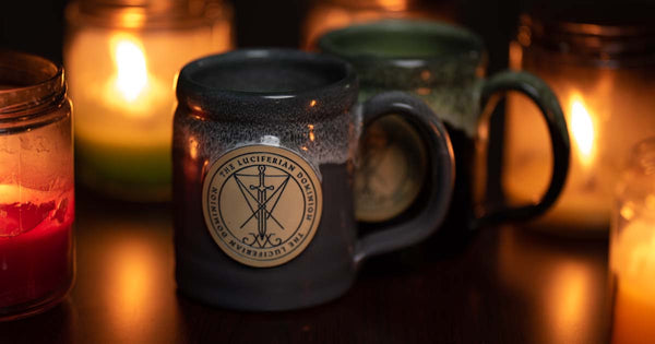 Dominion Camper Mug