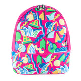 Sydney Opera House Kids Backpack - Pink
