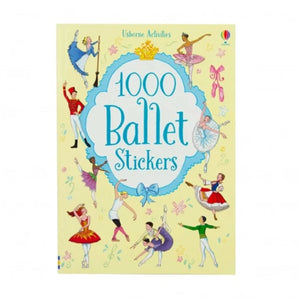 sydney opera house 1000 Ballet Stickers