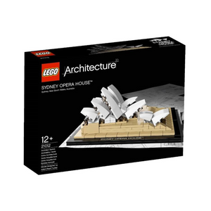 Lego Architect Sydney Opera House - Collectable Item