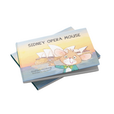 Sidney Opera Mouse Book