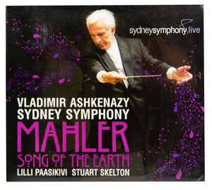 Mahler: Song of the Earth by Sydney Symphony