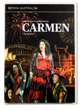 Carmen - Handa Opera on Sydney Harbour