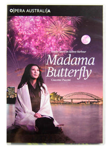 Madama Butterfly - Handa Opera on Sydney Harbour