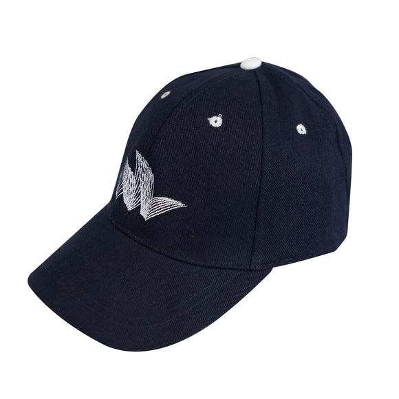 Pureform Adult Cap - Black