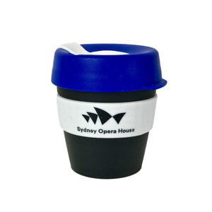KeepCup - Navy - Sydney Opera House