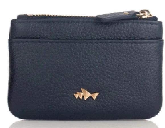 Minskat Coin Purse - Navy