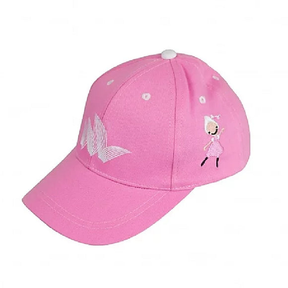 Pureform Kids Cap - Pink