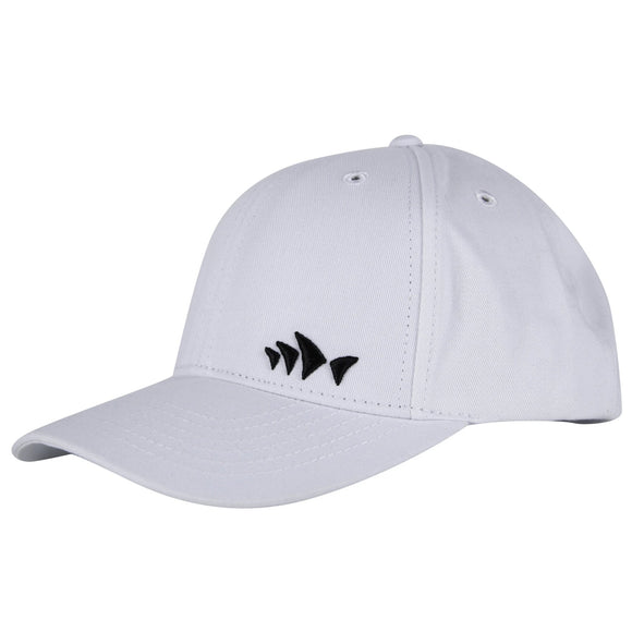 Sydney Opera House Sail Cap Adult - White