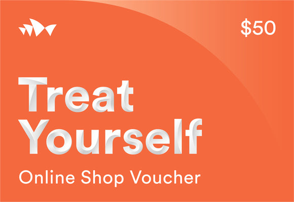Online Shop Voucher