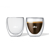 Double Wall Glasses by Bodum