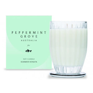 Peppermint Candle Summer Sonata