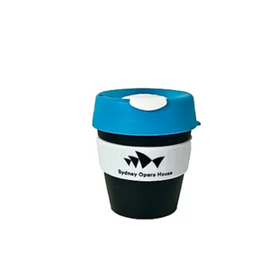 KeepCup - Aqua Blue - Sydney Opera House