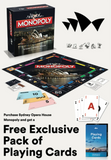 Monopoly Sydney Opera House - Collector's Edition