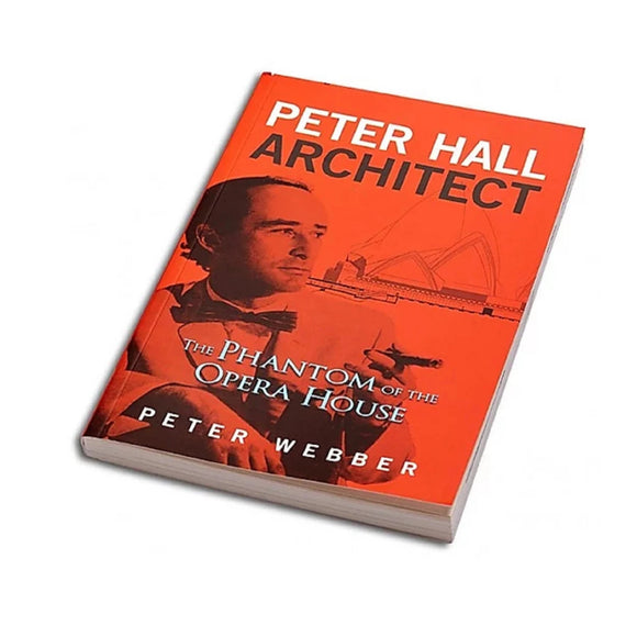 Peter Hall: Architect