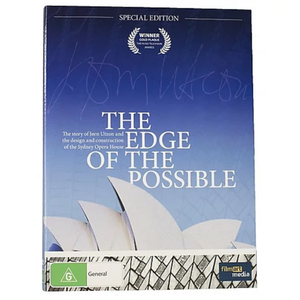 The Edge of the Possible DVD