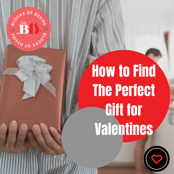 How to Find The Best Valentines Gift (2021)
