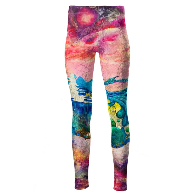MAD COLETTE Leggings