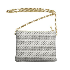 Icon Bag - White