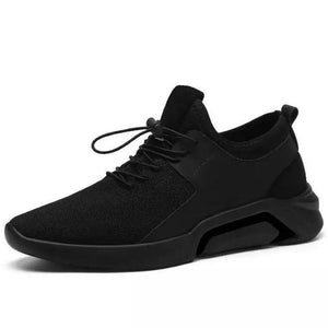 Comfortable Mesh Sneakers (2 colors)