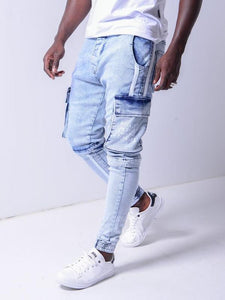 Stylish Denim Jeans