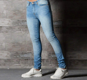 Casual Stretch Jeans (3 colors)