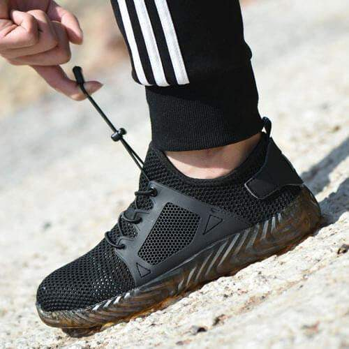 Indestructible Shoes (3 colors) - RinmakStyle