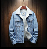 Denim Jacket Rinmak (4 colors) - RinmakStyle