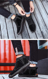 Plush Warm Boots (4 colors) - RinmakStyle