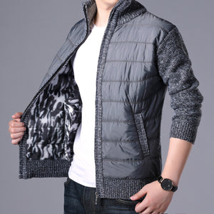 Casual Warm Cardigan (5 colors)