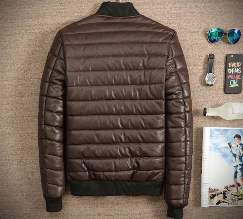 Fashion Winter Jacket (3 colors) - RinmakStyle