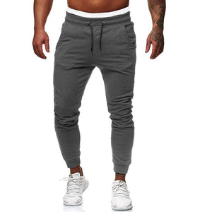 Casual Sweatpants (3 colors)