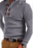 Knitted Sweater (3 colors) - RinmakStyle
