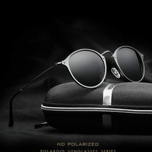 Polarized SunGlasses Unisex - RinmakStyle