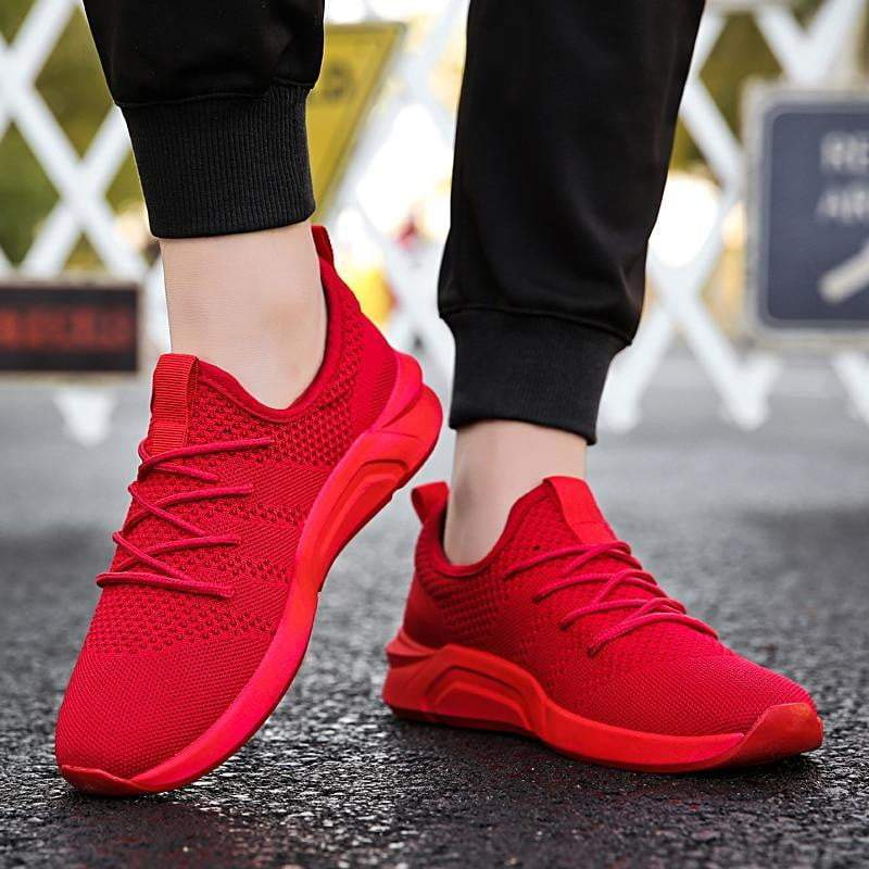 Comfortable Sneakers (3 colors) - RinmakStyle