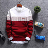 Fashion Sweater Rinmak (3 colors) - RinmakStyle