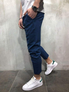 Slim Fashion Pants (5 colors) - RinmakStyle