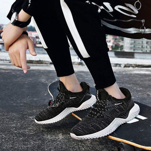 Comfortable Sneakers Rinmak  (4 colors) - RinmakStyle