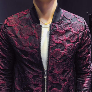Luxury Jacket (2 colors) - RinmakStyle