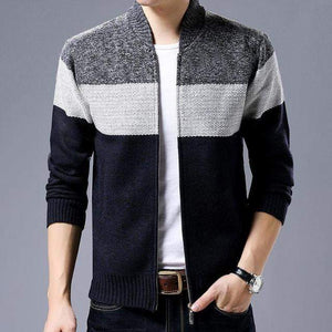 Men's Casual Cardigan - RinmakStyle