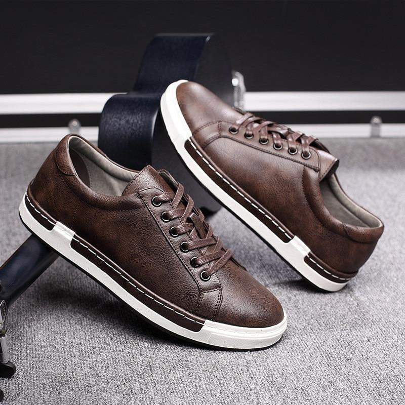Fashion Leisure Sneakers - RinmakStyle