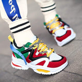 Fashion Urban Sneakers (3 colors) - RinmakStyle