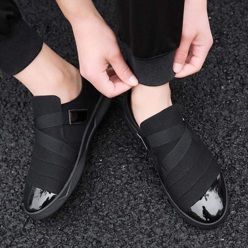 Fashion Flat Shoes (2 colors) - RinmakStyle