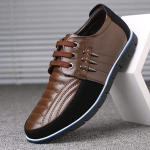 Fashion Comfortable Men's Shoes - RinmakStyle