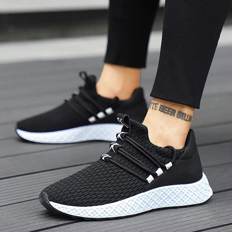 Comfortable Fashion Sneakers (12 colors) - RinmakStyle