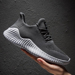 Casual Breathable Sneakers (3 colors)