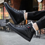 Wear-resistant Winter Boots (3 colors) - RinmakStyle
